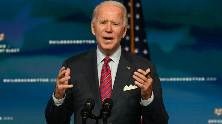 Biden officially clinches Electoral College votes with California certification