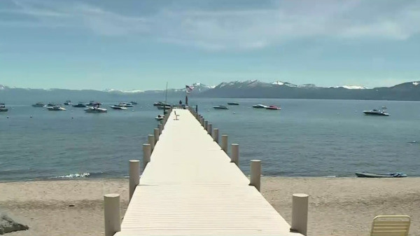 Several Earthquakes Shake Lake Tahoe – With A Big One Overdue, Is It Coming Soon?