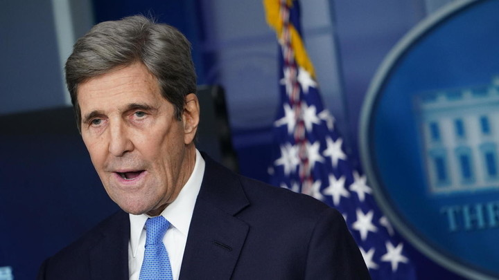 US will work with China on climate despite other differences: Kerry - France 24