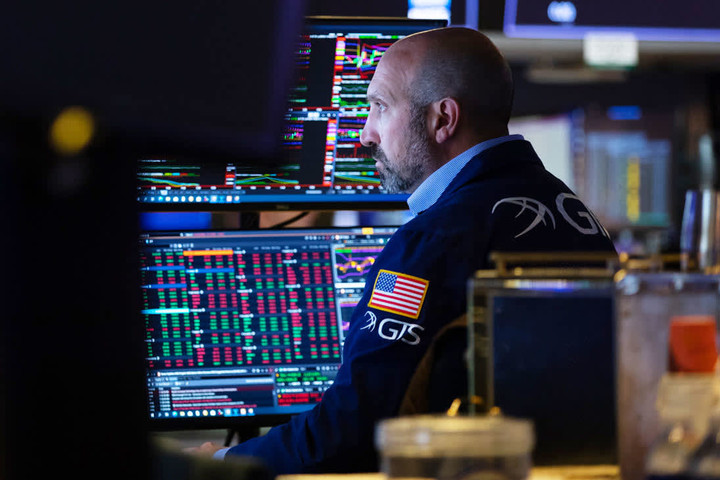 The stock market is undergoing a slow motion deterioration with pockets of shares down 20% or more