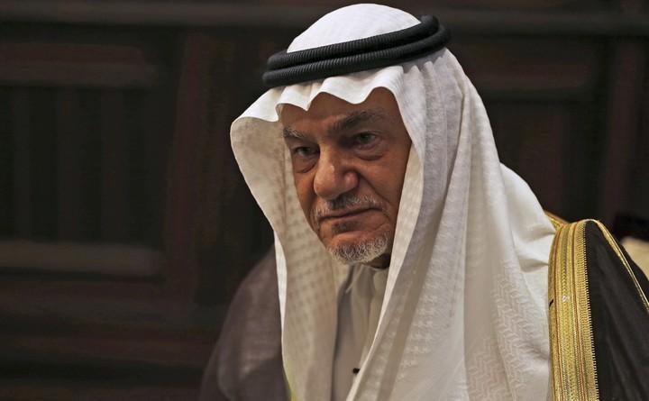 Saudi prince strongly criticizes Israel at Bahrain summit