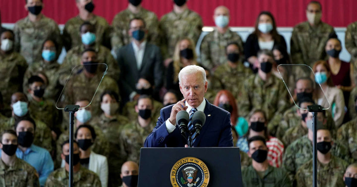 Biden's personal diplomacy to be tested by allies — and one adversary — on his first trip abroad