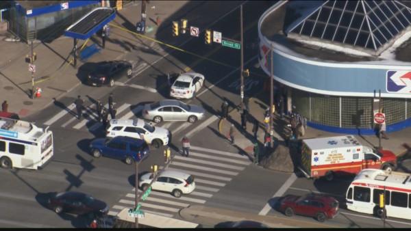 Eight People Shot In Broad Daylight Near Olney Transportation Station, Philadelphia Police Say