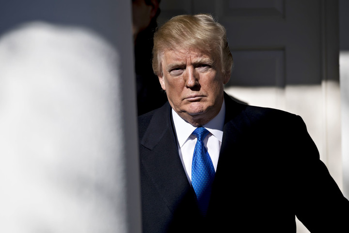 Former President Trump faces serious criminal, civil investigations after White House