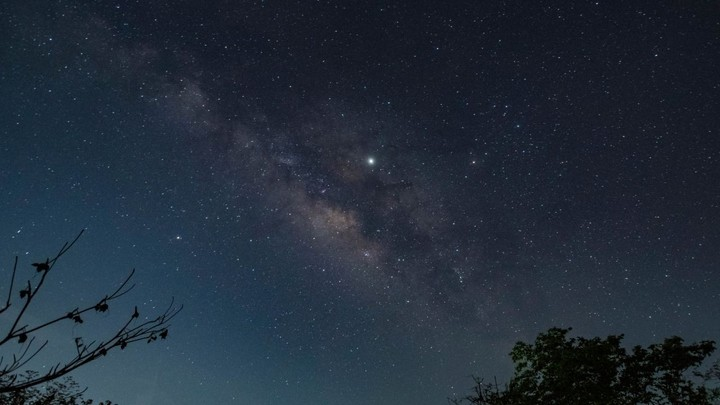 Jupiter and Saturn to align in the sky this month as 'Christmas Star'
