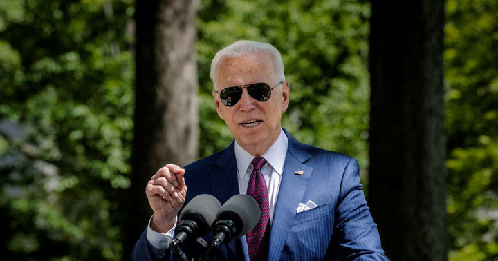 Biden's big bet: He can remake the economy without any negative side effects