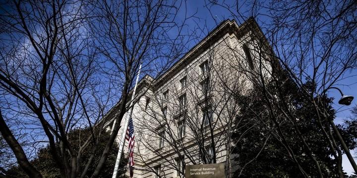 Biden to Seek $80 Billion to Bolster IRS, Tax Enforcement