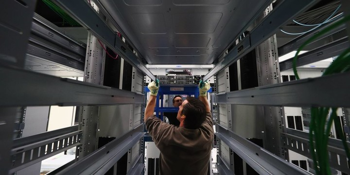 Amazon Wants to Train 29 Million People to Work in the Cloud