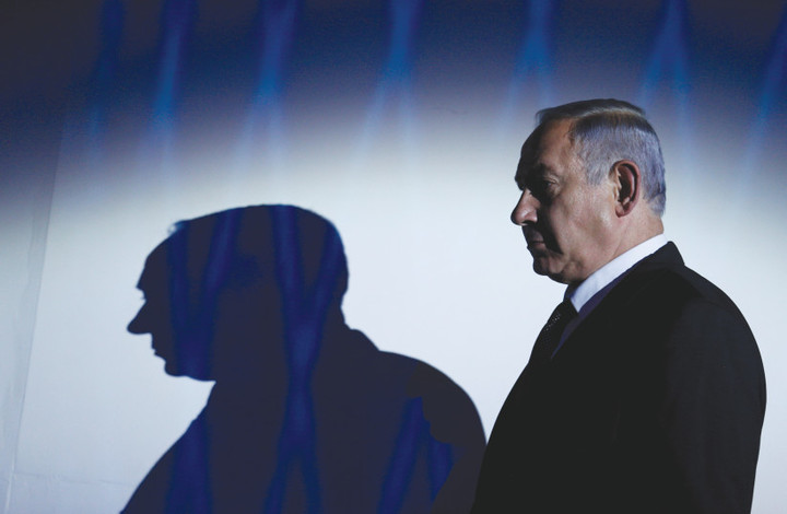Netanyahu: Right-wing mouths won't be silenced