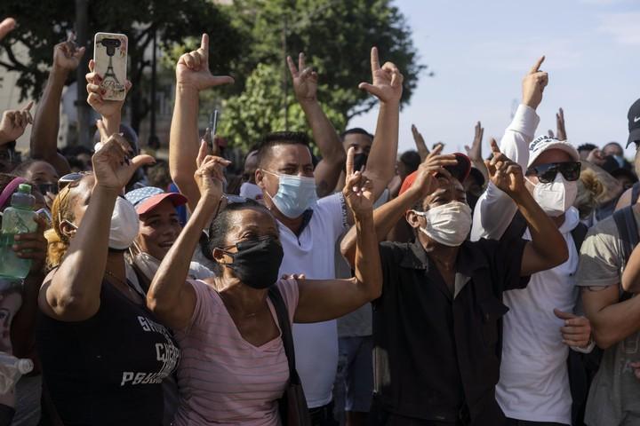 Cuba's internet cutoff: A go-to tactic to suppress dissent
