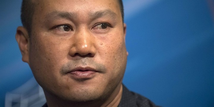 The Death of Zappos's Tony Hsieh: A Spiral of Alcohol, Drugs and Extreme Behavior