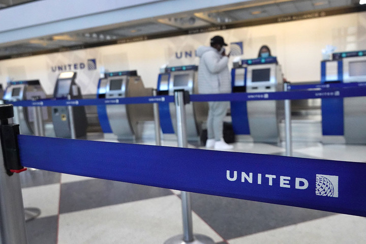 United probing Cruz flight data leak