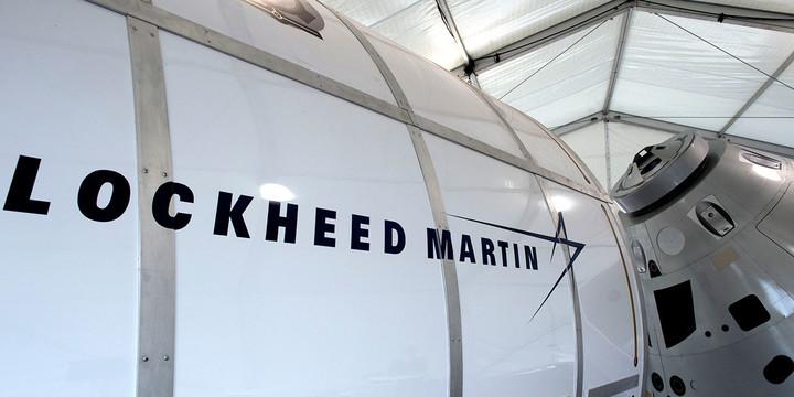 Lockheed Martin's Woke-Industrial Complex | City Journal