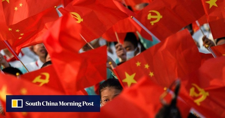 Communist Party seeks younger members as it looks to the future