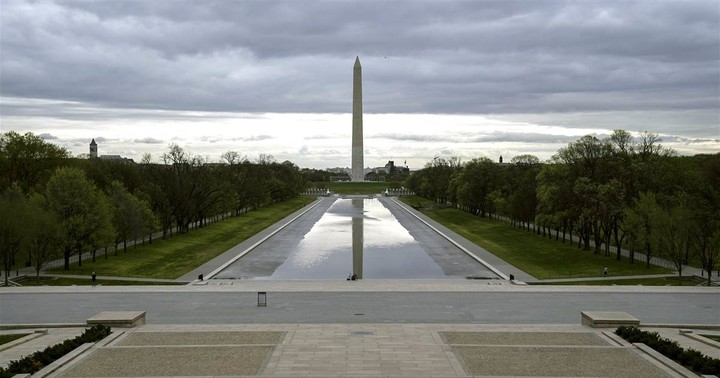 National Mall could be closed on Inauguration Day