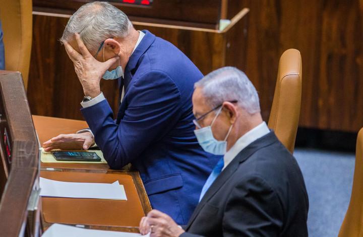Last ditch effort: Netanyahu offered to resign, let Gantz serve as PM