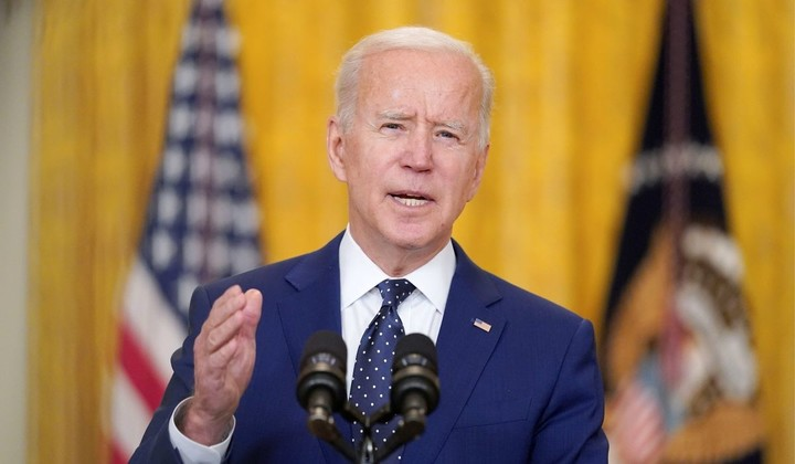 Biden administration bans use of term 'illegal alien': 'The words we use matter'