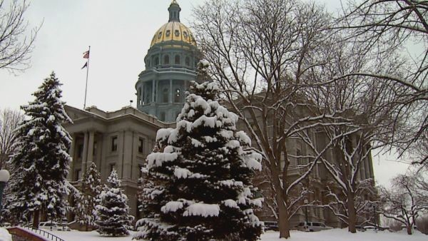 Colorado Could See Biggest Blue Wave In 83 Years