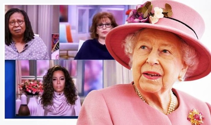 Queen urged to 'publicly apologise' to Meghan amid Royal Family backlash - celebs hit out