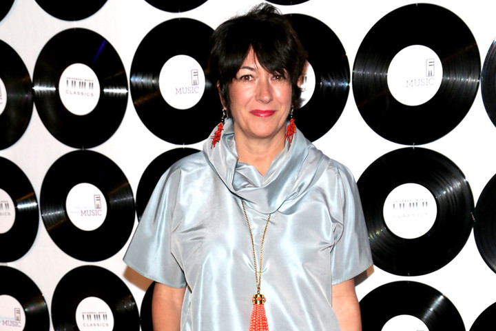 Operation underway to spring Ghislaine Maxwell from jail