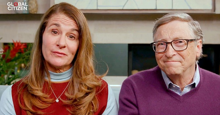 Bill and Melinda Gates's divorce could rock the world of charity