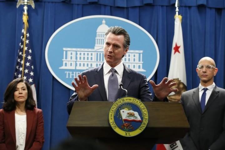 Inside Gavin Newsom's fateful decision to lock down California