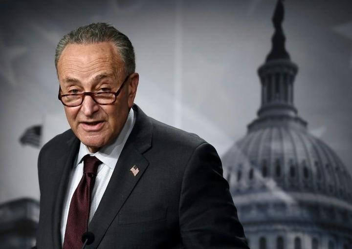 US Senate takes first steps toward massive stimulus