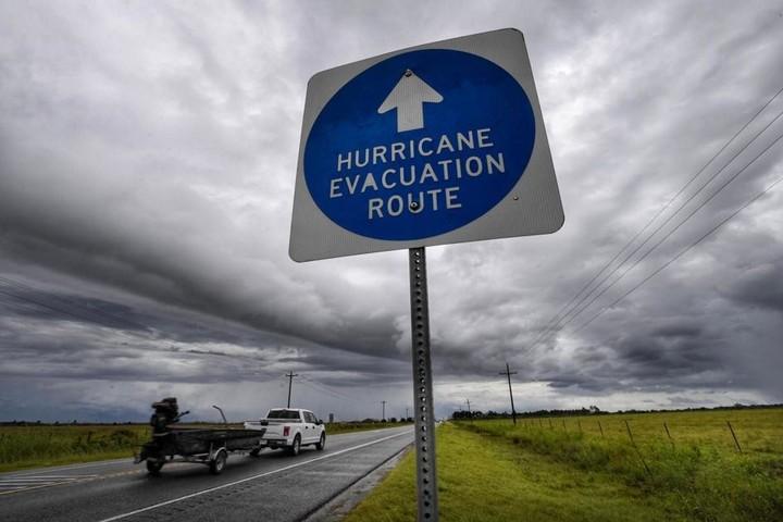 Hurricane Ida: St. Charles, Lafourche, Terrebonne order mandatory evacuation for full parish