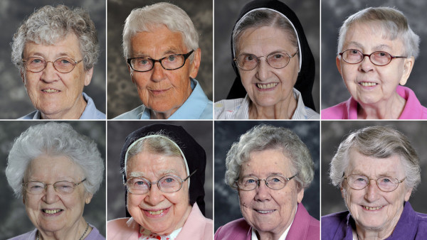 Eight Nuns Die In Past Week At Wisconsin Retirement Home
