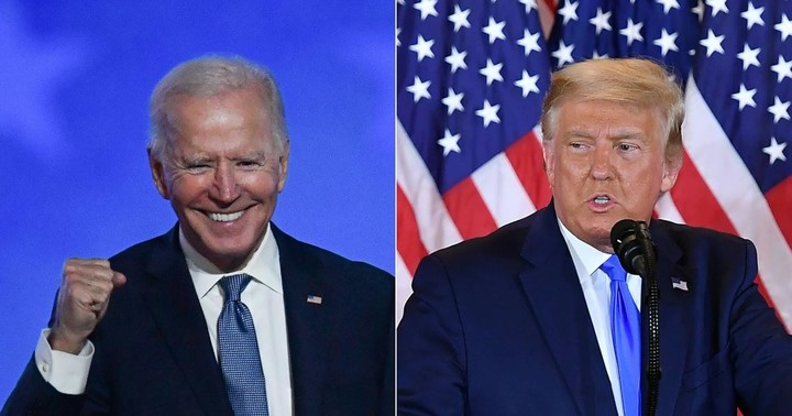 2020 Election Live Updates: Biden leads as vote count continues in key battleground states