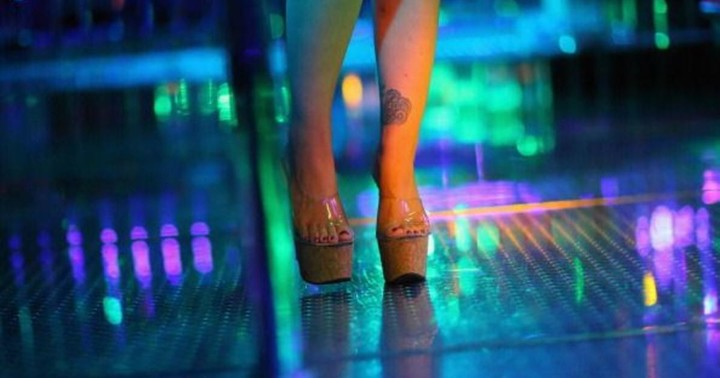 2 strip clubs can stay open and set own COVID rules, California judge rules