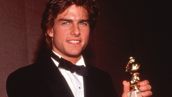 Tom Cruise Returns His Three Golden Globe Trophies To Join Protest Against HFPA