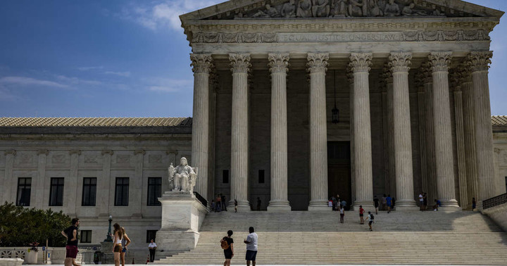 Supreme Court won't block Indiana University vaccine mandate as Justice Barrett rejects student plea