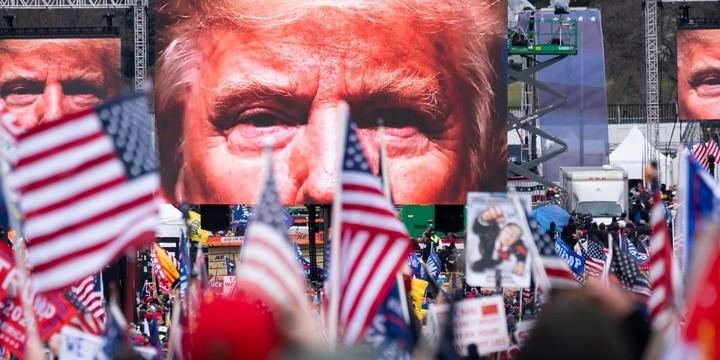 Opinion | Donald Trump's Final Days