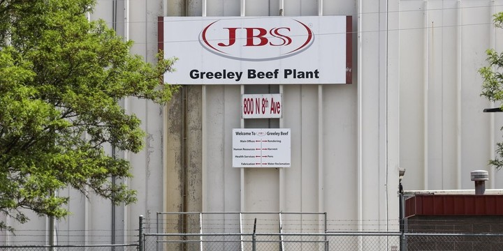 Meat Buyers Scramble After Cyberattack Hobbles JBS