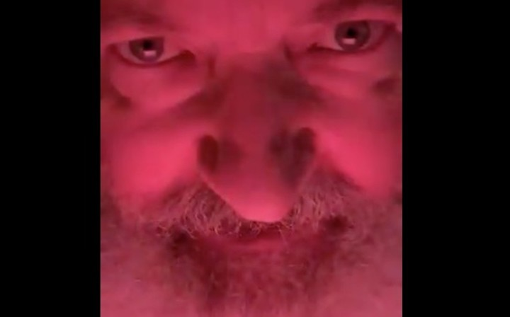 Trump Posts Series of Bewildering, Deranged Videos From Actor Randy Quaid — And a Call to 'Re-Vote' the 2020 Election