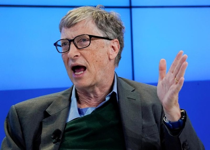 Bill Gates says world should be back to normal by end-2022 due to vaccines: Polish media
