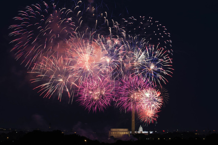 National Park Service: No Independence Day Parade on National Mall in 2021