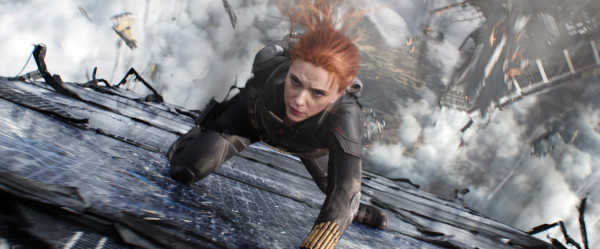 """Scarlett Johansson Slams """"Misogynistic"""" Disney Response As Mouse House Tries To Move 'Black Widow' Suit Behind Closed Doors – Update"""