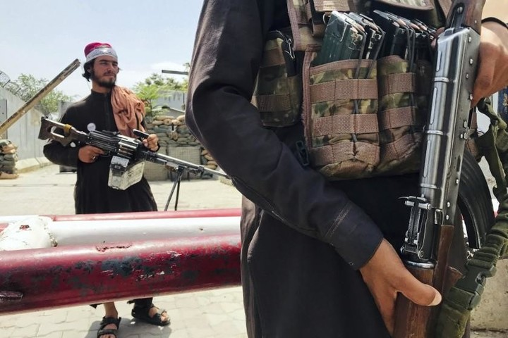 For the Taliban, a victory. For other jihadis, an inspiration