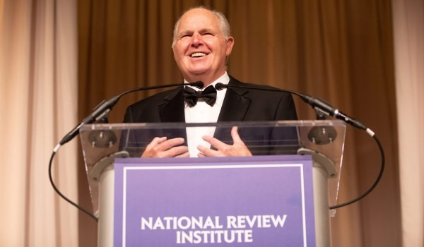 Farewell, Rush Limbaugh: A Voice Like No Other