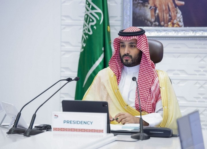 EXCLUSIVE: Saudi crown prince was reluctant to back US attack on Iran