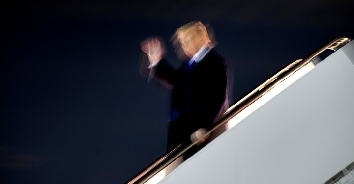 Why Trump Might Just Fade Away