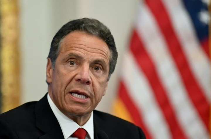 Cuomo under pressure to quit as third woman alleges harassment