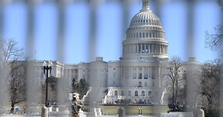 In sentencing regretful Capitol protester, federal judge rebukes Republicans