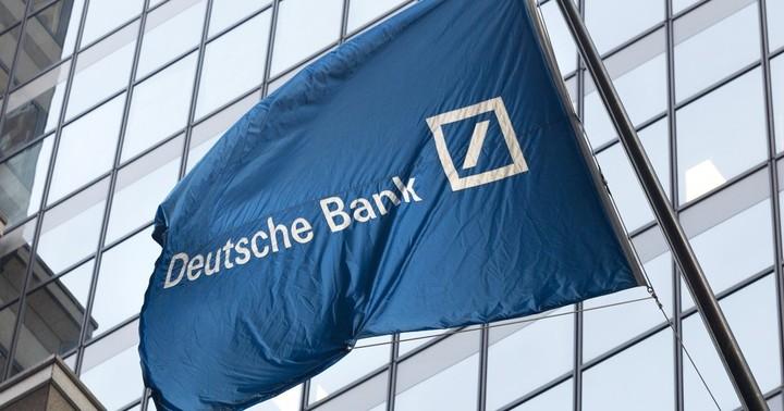Deutsche Bank source 'missing', New York Times journalist says