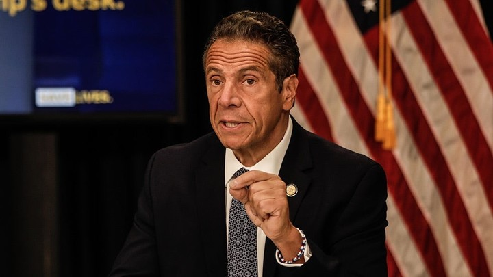 Defiant Cuomo won't resign, bow to 'cancel culture'