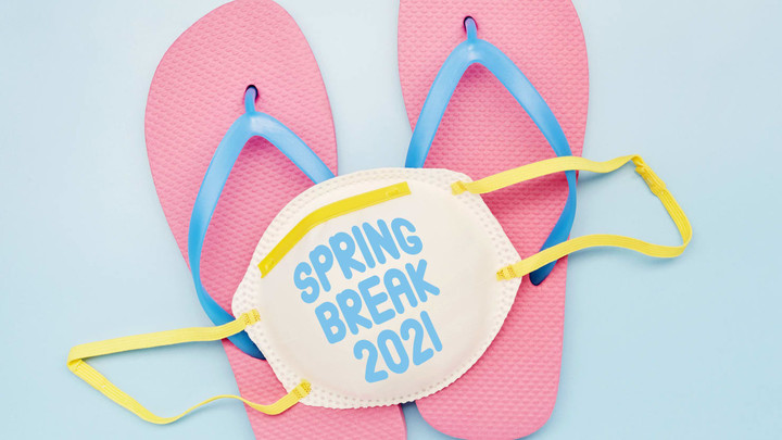 Spring Break COVID-19 Mayhem Is Coming for Florida