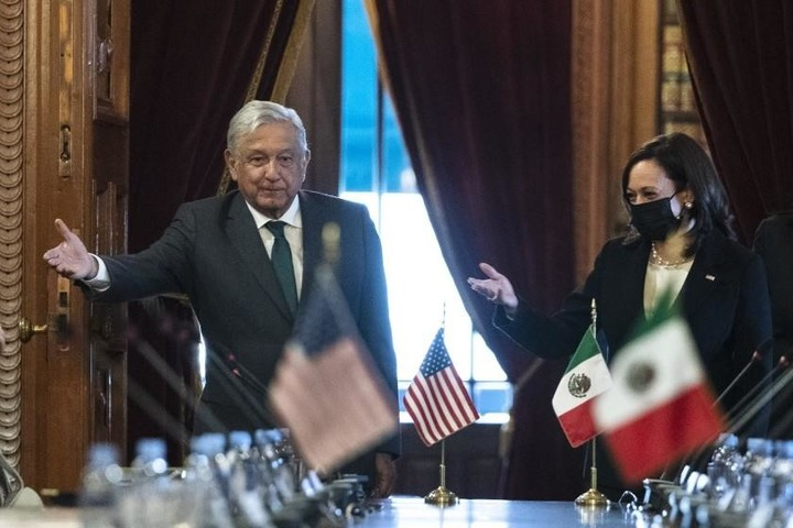 Harris' visit to Guatemala and Mexico a mix of diplomacy and controversy