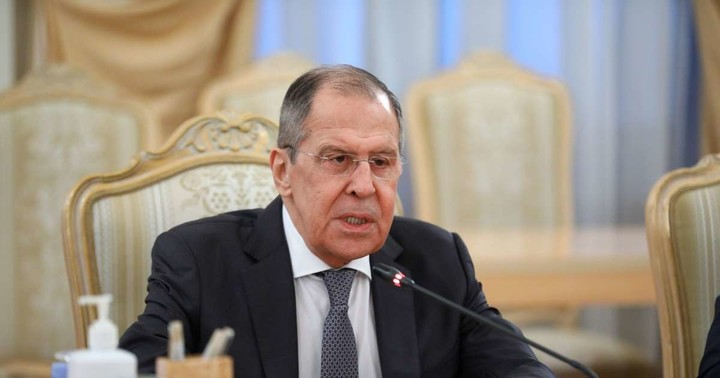 Russia says U.S. gave only a few minutes' warning before strike in Syria
